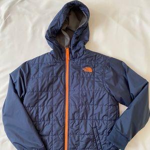 Reversible NWOT North Face coat